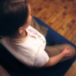 meditation above